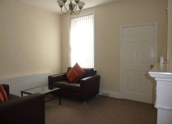 Thumbnail 3 bed flat to rent in King Edward Place, Gateshead