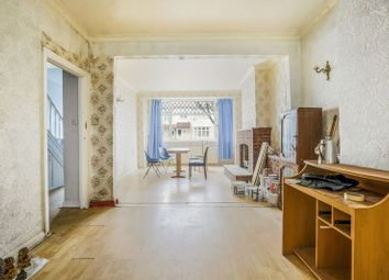 Thumbnail 4 bed terraced house for sale in Braeside Road, London