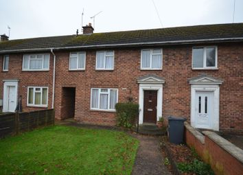 Thumbnail 3 bed terraced house for sale in Southway, Leamington Spa