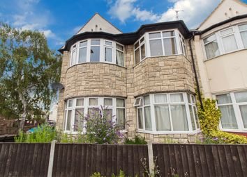 Thumbnail 3 bed maisonette for sale in Westborough Road, Westcliff-On-Sea