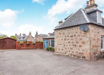 Thumbnail 4 bed detached house for sale in High Street, Auldearn