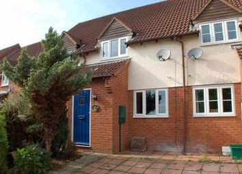 Thumbnail 2 bed terraced house to rent in Russett Way, Newent