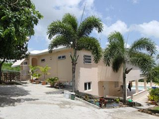 Thumbnail 5 bed villa for sale in Jonora House, Buckleys, Antigua And Barbuda