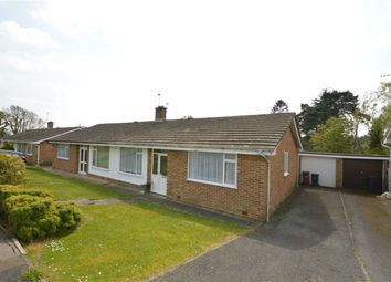 Thumbnail 3 bed bungalow for sale in Brooklands Avenue, Crowborough