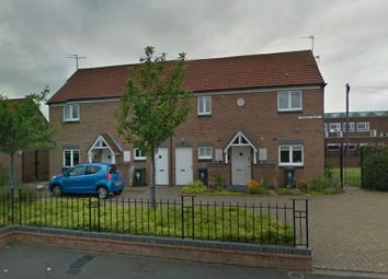 Thumbnail 1 bed flat to rent in Hardy Court, North Shields