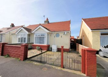 Thumbnail 2 bed semi-detached bungalow for sale in Clyde Road, Gosport