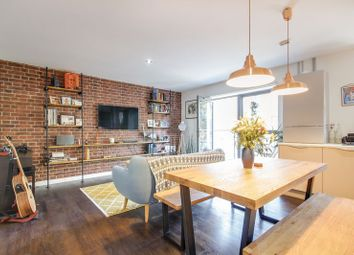 Thumbnail 2 bed flat for sale in Bellavellia Court, Woodmill Road, London