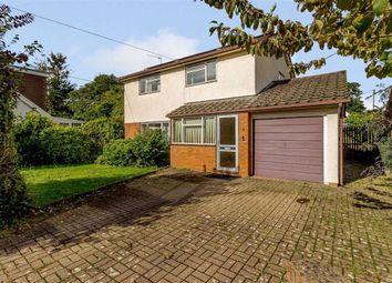 Manor Way, Portskewett, Monmouthshire NP26 property