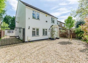Thumbnail 2 bed detached house for sale in Harston, Cambridge, Cambridgeshire