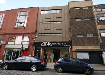 Thumbnail Retail premises to let in Greenfield Road, London