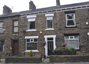Thumbnail 3 bed terraced house for sale in Kelvin Grove, Millbrook, Stalybridge