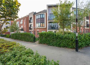 Thumbnail 5 bed town house for sale in Roseden Way, Great Park, Newcastle Upon Tyne