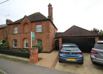 Thumbnail 5 bed detached house for sale in Winslow Road, Wingrave, Aylesbury