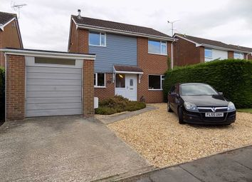 Thumbnail 3 bed detached house for sale in Druids Walk, Chard