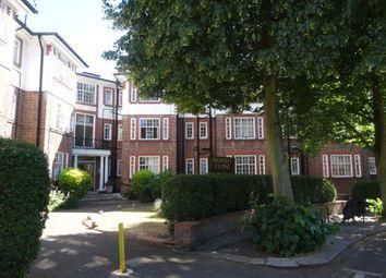 Thumbnail Studio to rent in Howitt Close, Belsize Park, London