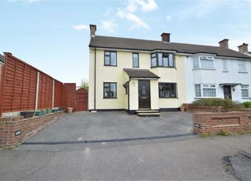 Thumbnail 3 bed property for sale in Graylands, Theydon Bois, Epping