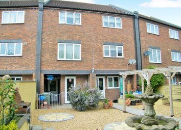 Thumbnail 3 bedroom terraced house for sale in Blakeney Mills, Yate, Bristol