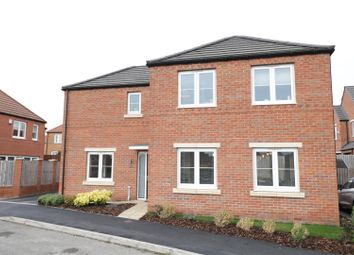 4 bed property for sale in Cygnet Drive, Mexborough S64
