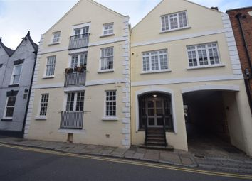 Thumbnail 1 bed flat for sale in Castle Street, Chester