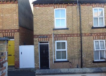 Thumbnail 2 bed property for sale in Radcliffe Road, Stamford