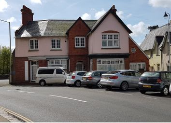 Thumbnail Retail premises for sale in Pilton Street, Barnstaple