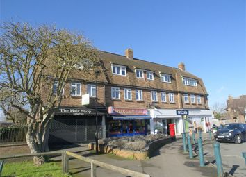 Thumbnail 2 bed flat for sale in Ruxley Lane, West Ewell, Epsom