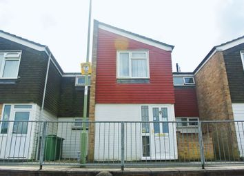 Thumbnail 3 bed terraced house for sale in Mullins Close, Basingstoke