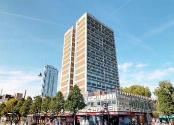 Thumbnail 2 bed flat for sale in Shoreditch House, Charles Square, London