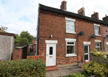Thumbnail 2 bed terraced house to rent in Lid Lane, Cheadle