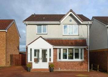 Thumbnail 3 bed detached house to rent in St. Annes Wynd, Erskine