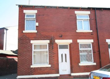 Thumbnail 4 bed terraced house for sale in Pamona Street, Deeplish, Rochdale