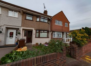 Thumbnail 2 bedroom terraced house to rent in Sedgemoor Drive, Dagenham