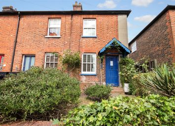 Thumbnail 2 bed end terrace house to rent in Nutley Lane, Reigate, Surrey