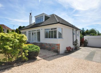 Thumbnail 4 bed detached bungalow for sale in Breadie Drive, Milngavie, East Dunbartonshire