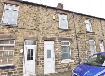 Thumbnail 2 bed terraced house for sale in Stead Lane, Hoyland, Barnsley