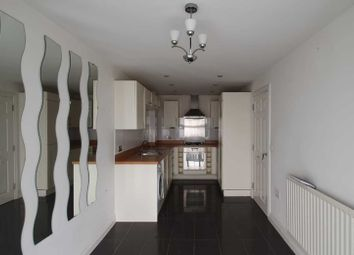 Thumbnail 4 bed terraced house for sale in Langtree Avenue, Cippenham, Slough