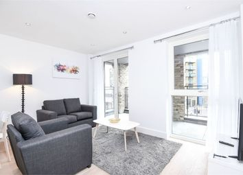 Thumbnail 2 bedroom flat to rent in Deptford Bridge, London