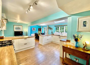 Thumbnail 4 bed detached house for sale in Saintbury Road, Glenfield, Leicester