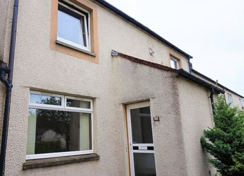 Thumbnail 2 bedroom terraced house for sale in South Gyle Mains, Edinburgh