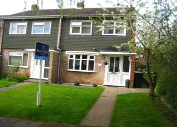 Thumbnail 3 bed terraced house for sale in Sutherland Avenue, Mount Nod, Coventry
