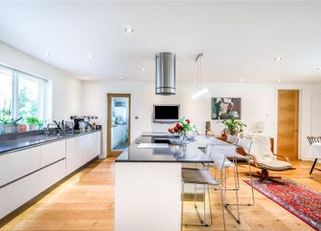Thumbnail 4 bed detached bungalow for sale in Wrightson Close, Horspath, Oxford
