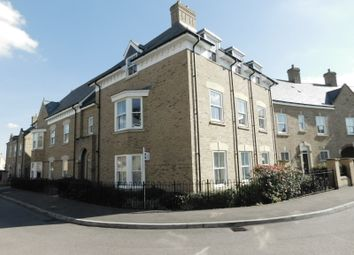 Thumbnail 2 bed flat to rent in Charlotte Avenue, Fairfield, Hitchin