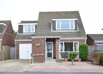 Thumbnail 2 bed bungalow for sale in Lodge Close, Brighstone, Newport, Isle Of Wight