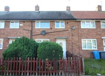 2 bed terraced house to rent in Stonebridge Avenue, Hull HU9