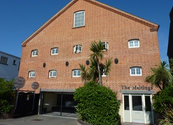Thumbnail 1 bed flat to rent in Roper Road, Canterbury
