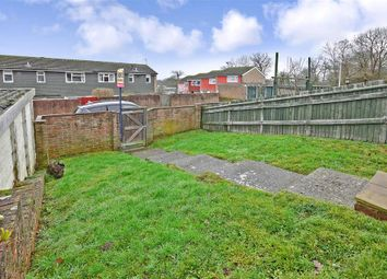 Thumbnail 3 bed terraced house for sale in Tamar Road, Tonbridge, Kent
