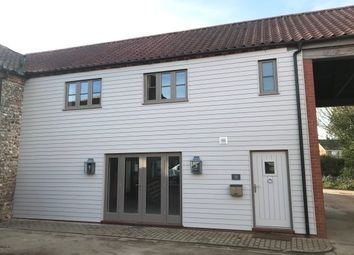 Thumbnail 2 bed property to rent in Norfolk Heights, Sedgeford Road, Docking, King's Lynn