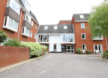 Thumbnail 1 bed property for sale in Retirement Complex, Homecourt House, Bartholomew Street West, Exeter