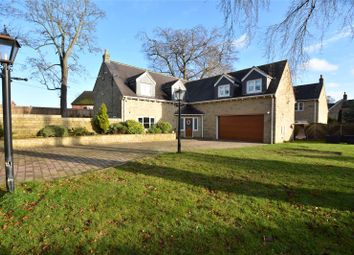 Thumbnail 5 bed detached house for sale in Farrer Lane, Oulton, Leeds, West Yorkshire