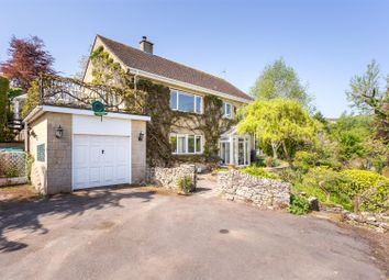Thumbnail 4 bedroom property for sale in Middle Chedworth, Chedworth, Cheltenham